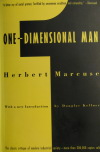 Marcuse One-Dimensional Man